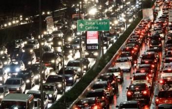Estradas de SP têm menor número de mortes no Carnaval em 20 anos