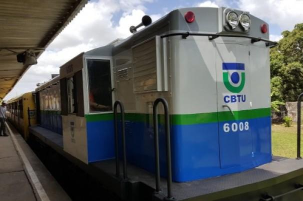 Justiça Federal libera circular dos trens em JP