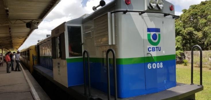 CBTU: informa que linhas de trens não circularão no feriado 15 de novembro