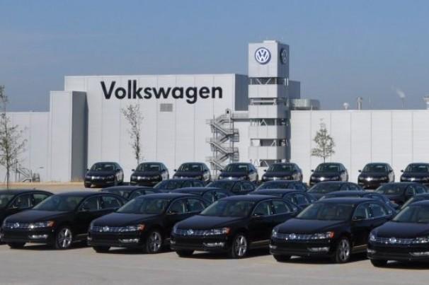 VW vai pagar 830 milhões de euros a clientes da Alemanha