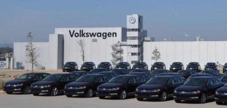 Volkswagen iniciou produção de veículos elétricos para todas as carteiras