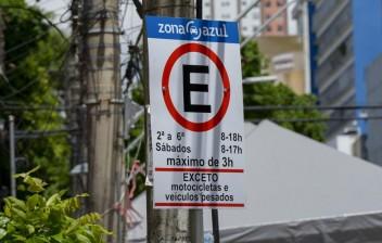 STTP adia licitação da Zona Azul para o fim deste mês