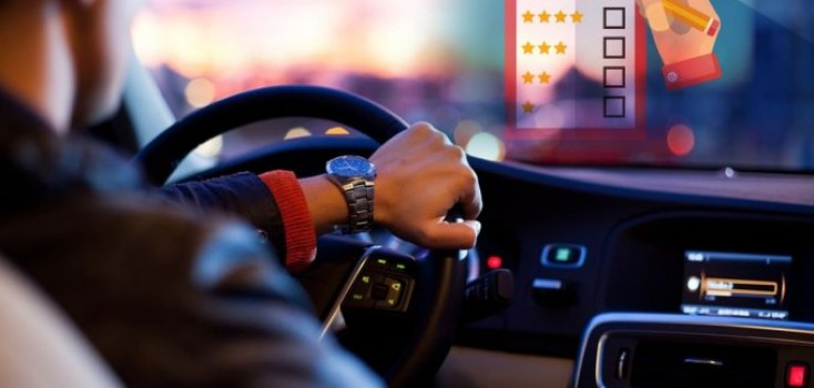 Aplicativo para ajudar a promover um trânsito mais seguro