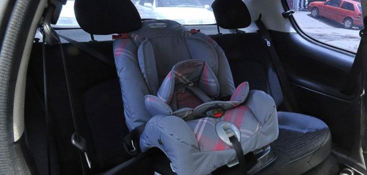 Aplicativo de transporte específico para crianças facilita vida de pais