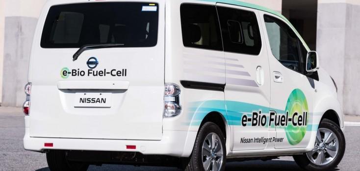 Nissan faz nova parceria para desenvolver carros elétricos com etanol no Brasil