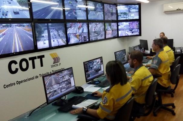 Semob-JP: Taxistas podem solicitar alvará online
