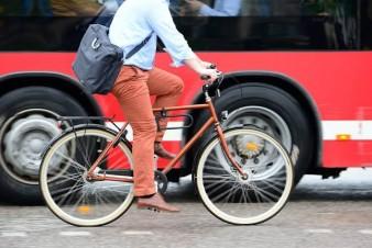 Bicicletas e seu lugar nas cidades brasileiras