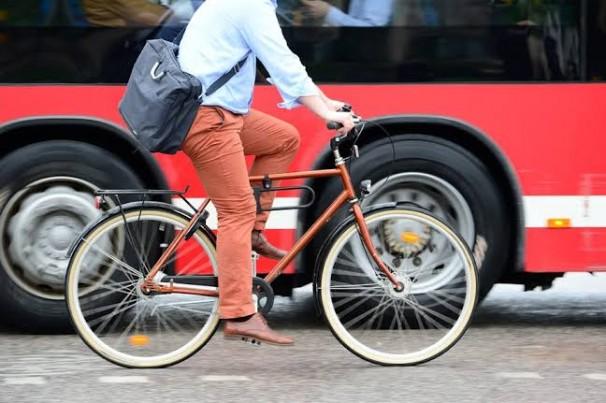 Como limpar a bicicleta de forma rápida e efetiva