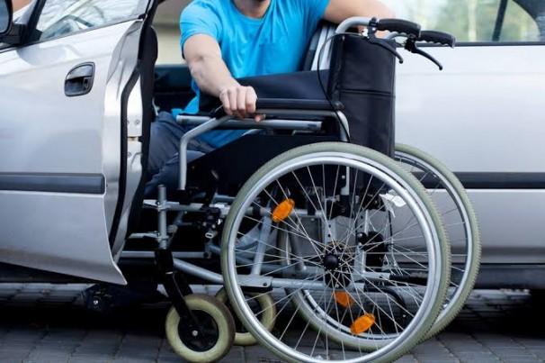 Tipos de carros adaptados para deficientes físicos