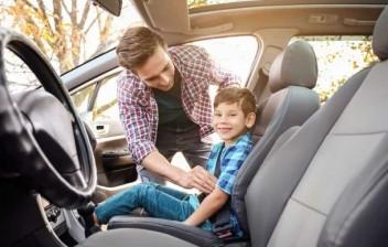 Como prevenir acidentes de trânsito com crianças