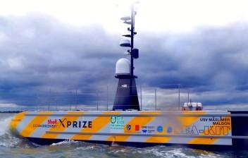 Navio autônomo com missão de cruzar o Atlântico pode mudar o mundo