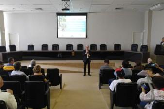 Semob-JP apresenta diagnóstico para Plano de Mobilidade Urbana durante 2ª Audiência Pública