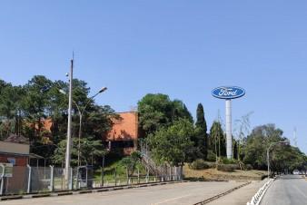 Ford diz que negocia venda da fábrica de SP com outras empresas, além da Caoa