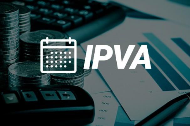 IPVA 2020 no RJ: vence nesta quarta o imposto para placas com final 1