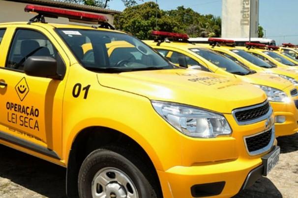 Quase 120 motoristas são autuados por embriaguez em novembro, na Paraíba