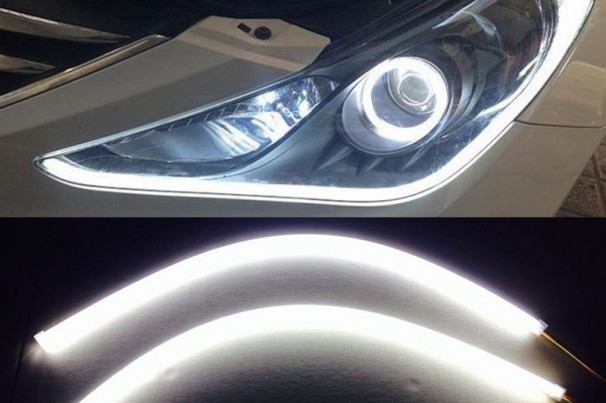 Quais são os problemas de instalar luz diurna de led por conta própria?