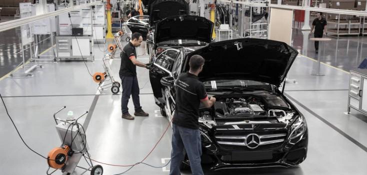 Mercedes e Bosch anunciam aporte de R$ 70 mi em centro de testes no interior de São Paulo