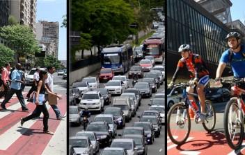 O futuro das cidades inteligentes
