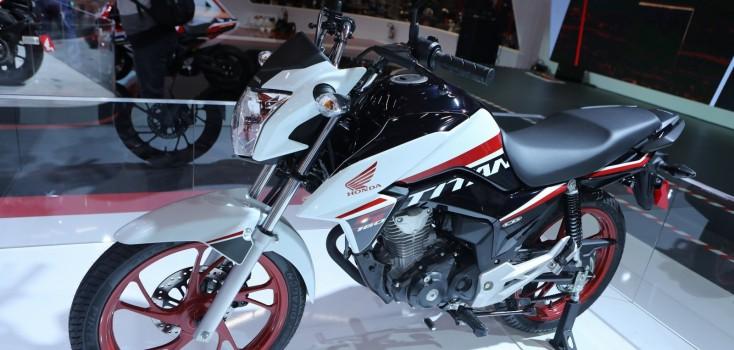 Honda CG 160 Titan S é lançada por R$ 11.490