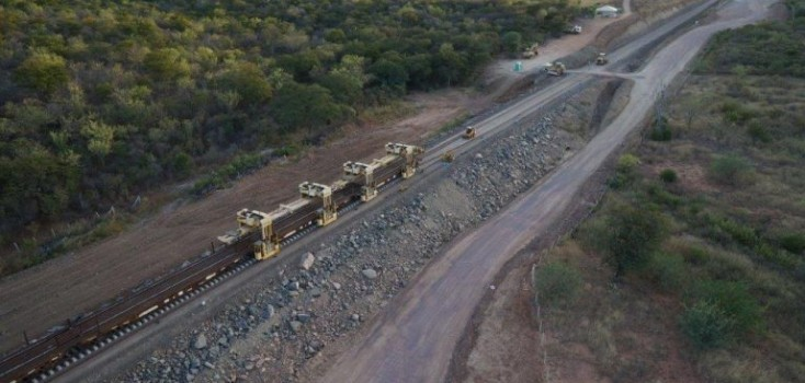 Fiscalização Financeira discute situação da ferrovia Transnordestina