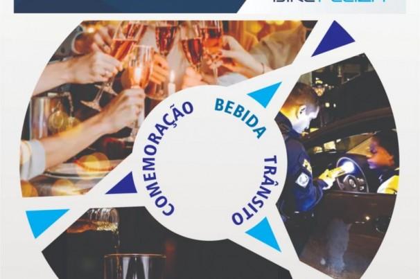 Comemorações x Bebida e Trânsito