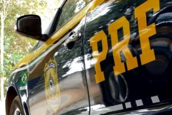 PRF mapeia pontos críticos de acidentalidade no país