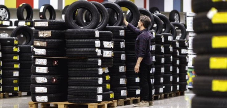 Saiba decifrar as informações técnicas dos pneus novos