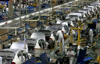 Produção de veículos no Brasil caiu 7% em novembro, diz Anfavea