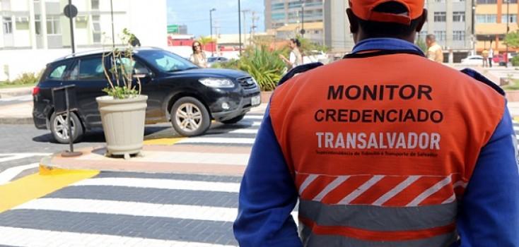 'Autarquia colabora com investigações do MP-BA', diz Transalvador