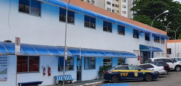 Operação do MP apura exclusão irregular de quase 450 multas em 3 meses na Transalvador