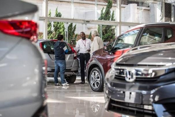 30% das concessionárias de veículos podem quebrar