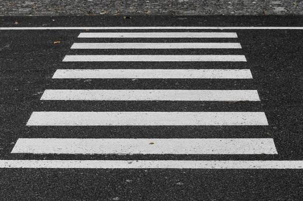 Direito e trânsito: a faixa de pedestres