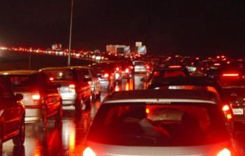 2020: Encerramento da Década de Ação pela Segurança no Trânsito