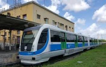 Passagem de trem passa a custar R$ 2 a partir de sábado