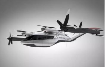 Hyundai e Uber devem desenvolver carros elétricos voadores para a Uber