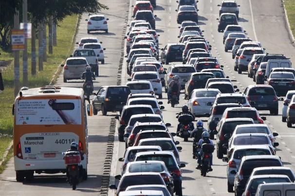 São Paulo terá rodízio mais rígido na quarentena