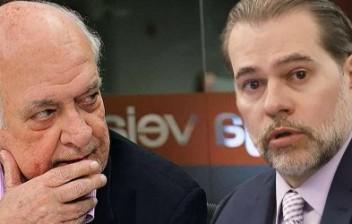 """Guzzo trata Toffoli como """"advogado"""" de seguradoras e expõe a """"trapaça"""" do DPVAT"""