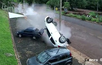 ONU quer reduzir em 50% as mais de 1 milhão de mortes por acidentes no trânsito