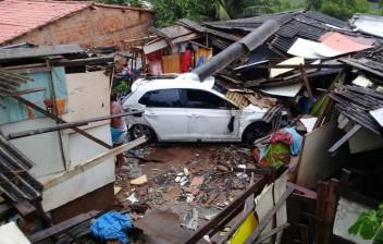 São Luís tem alto índice de acidentes de trânsito com vítimas no início de 2020
