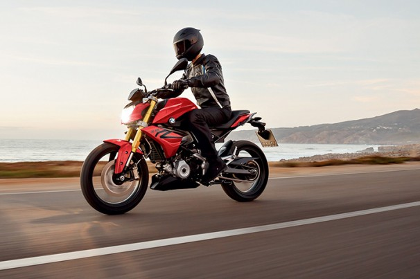 BMW bate recorde de vendas de motocicletas no Brasil