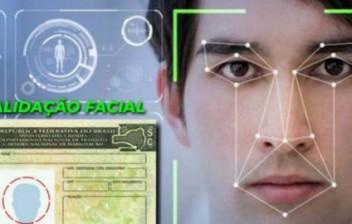 Reconhecimento facial aumenta segurança em serviços de habilitação do Detran