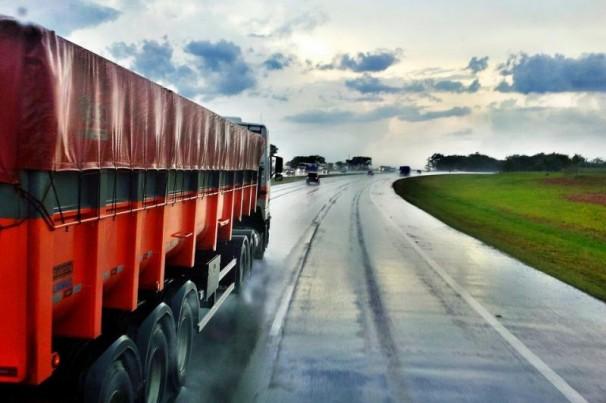 Ações para aumentar a segurança dos caminhoneiros