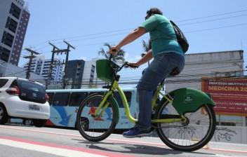 Ampliação de ciclofaixas e áreas de trânsito calmo são foco para 2020