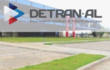 Detran-AL disponibiliza agendamento on-line