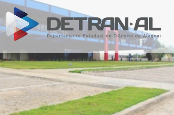Detran Alagoas vai solicitar ao Denatran prorrogação do prazo para uso da Placa Mercosul