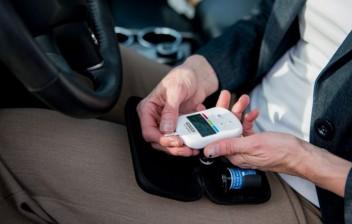 Quem tem diabetes pode dirigir com mais segurança se seguir 5 dicas