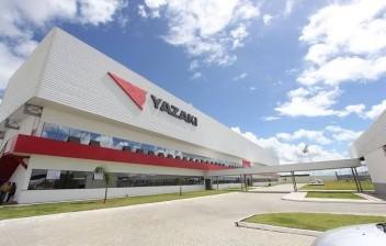Nova fábrica da Yazaki Motors em Pernambuco irá gerar 1,6 mil empregos diretos