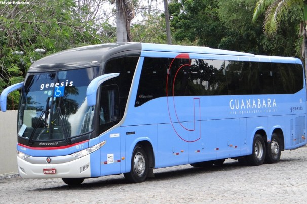 Empresa de ônibus é condenada a pagar indenização de R$ 7 mil por negar passe livre à portadora de diabetes
