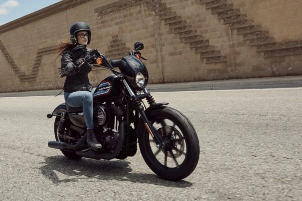 Harley-Davidson do Brasil reduz preço de motocicletas
