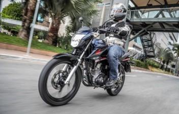 As motos mais vendidas em 2019: Honda CG é a campeã